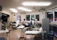 hemodialýza Louny